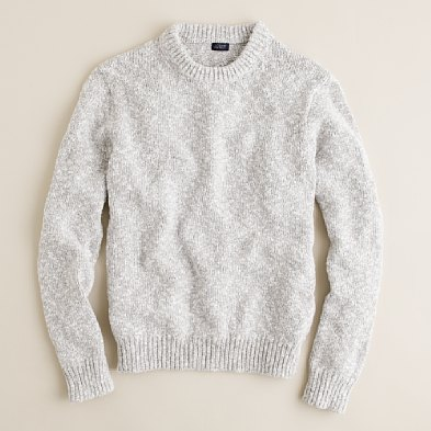 Thick, Masculine Sweaters
