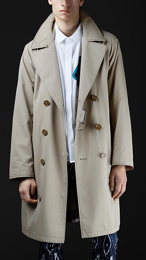 Burberry Trenchcoats