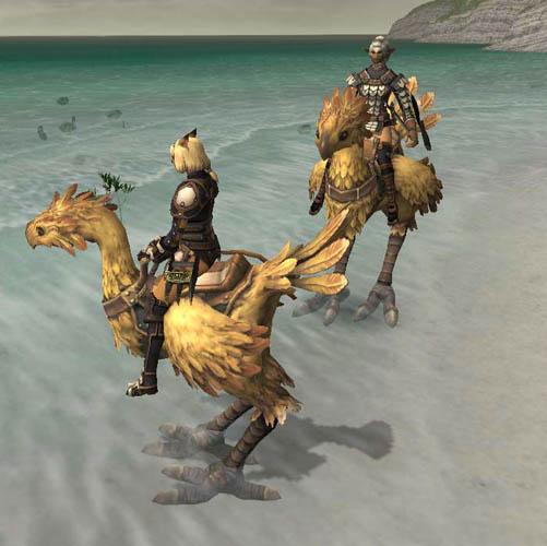 10- Final Fantasy XI