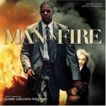 The Man on Fire Soundtrack front, a movie that embodies true masculinity.