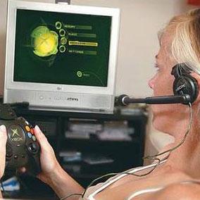 Gamer girl dating site