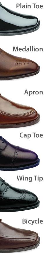 shoe_toe_styles