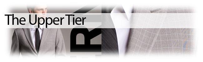 The Upper Tier
