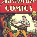 Adventure Comics 36